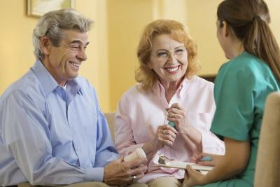 Free In-Home Care Assessment